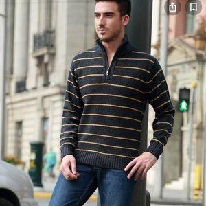 T.Harris London men's sweater size XL